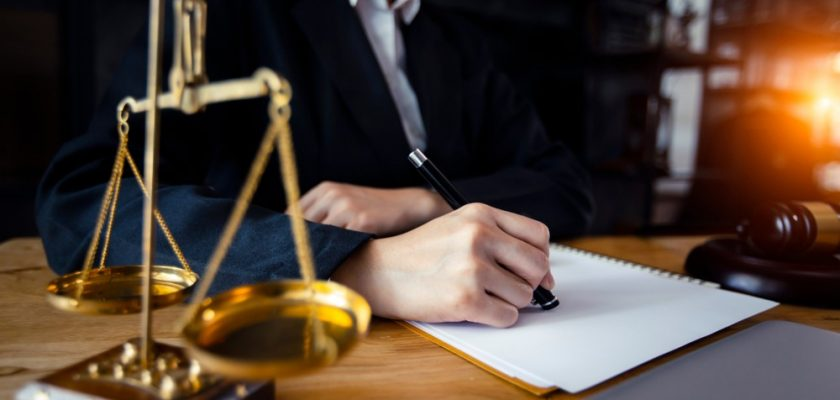 How To Choose the Right Lawyer: Ten Points to Consider When Selecting an Attorney